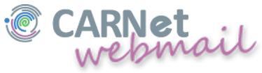 Slikovni rezultat za CARNET WEBMAIL