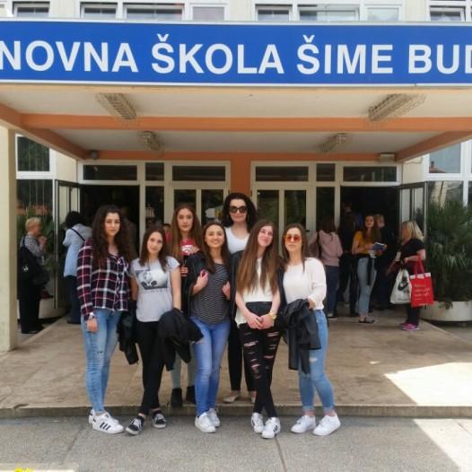 Pohvaljeni na 19. Državnoj smotri hrvatskih GLOBE škola