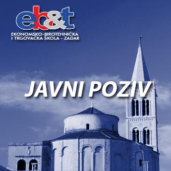 Javni poziv -pomoćnici u nastavi za šk. god. 2016.2017.