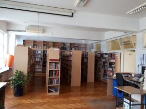 Knjižnična građa