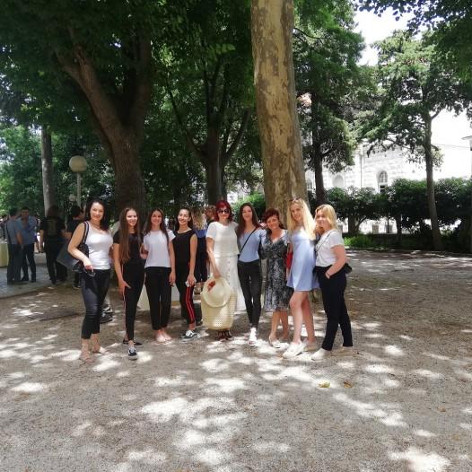 Najbolji učenici EBTŠ na Svečanoj dodjeli priznanja učenicima srednjih škola