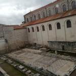 Eufrazijeva bazilika Poreč