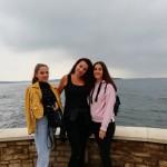 """GLOBE-ovci u """"Điru po Istri"""", nagradnom izletu Zadarske županije"""
