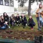 1. mjesto u kategoriji srednjih škola – Međužupanijska GLOBE smotra 2020.