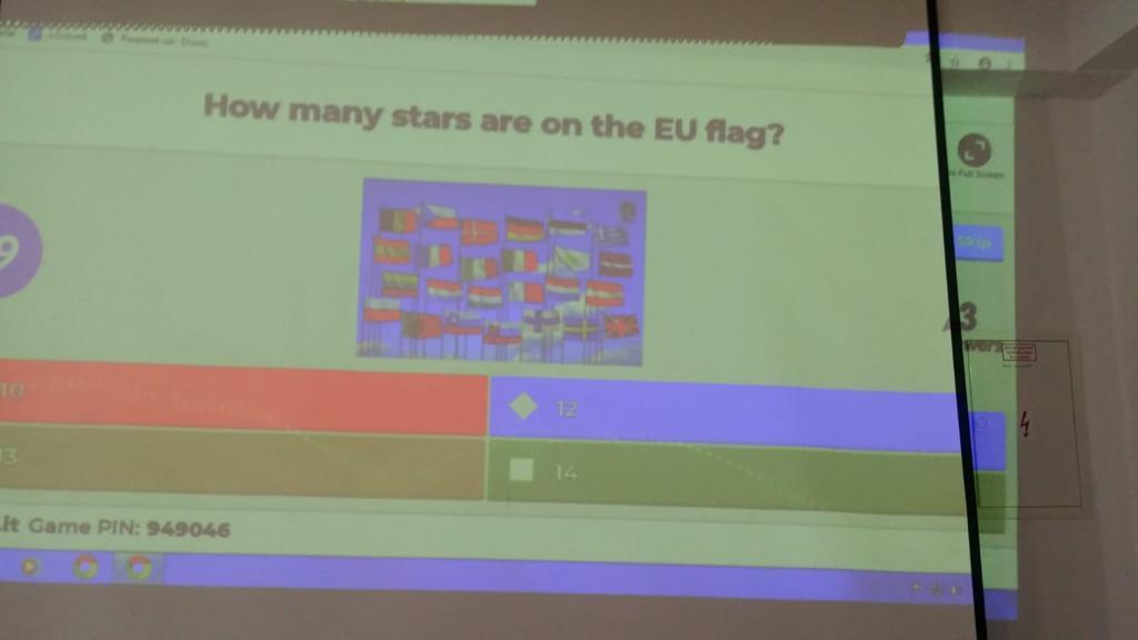 Europski dan jezika u EBTŠ