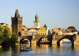 Poziv za organizaciju višednevne izvanučioničke nastave -maturalna ekskurzija Češka
