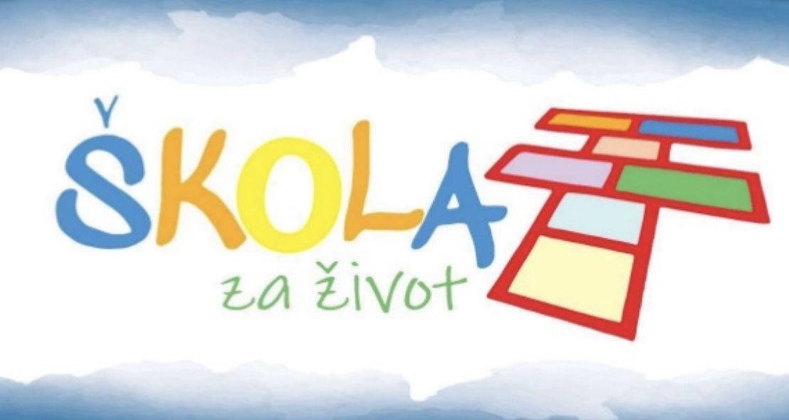 E-učenje- Škola za život