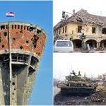 18. studenoga, Dan sjećanja na žrtve Domovinskog rata i Dan sjećanja na žrtvu Vukovara i Škabrnje