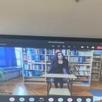 Izvrstan uspjeh učenice  Ekonomsko-birotehničke i trgovačke  škole na Županijskoj smotri LiDraNo 2021.