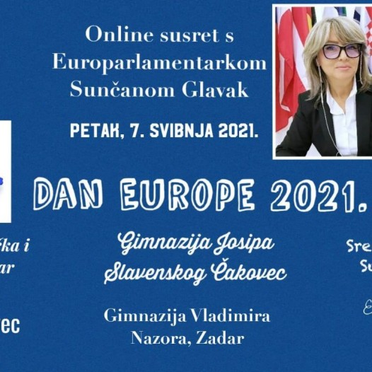 Dan Europe – 9. svibnja 2021.