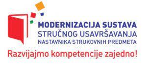 3. Međužupanijsko stručno vijeće u obrazovnom sektoru Ekonomija, trgovina i poslovna administracija